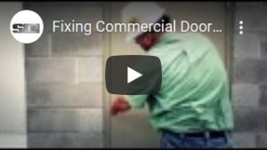 Troubleshooting: Fix A Door That Won't Close Properly
