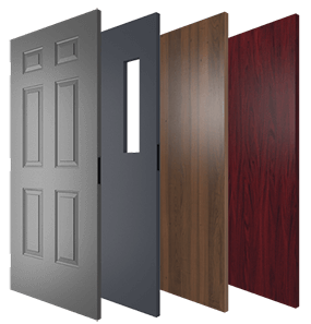 Commercial-Wood-Metal-Doors-USA-Fire-Door